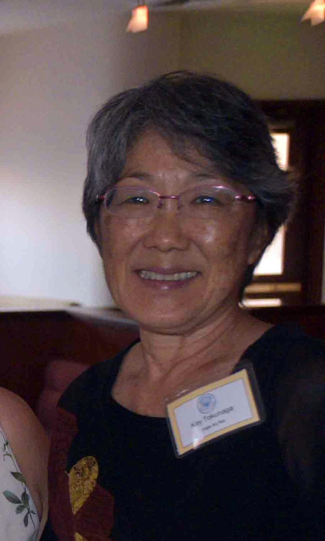 Kay Tokunaga 2