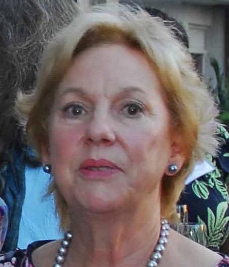 Pam Cooper