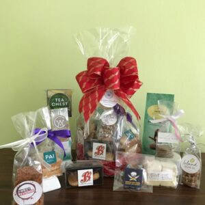 2019 LDEI Holiday Gift Basket