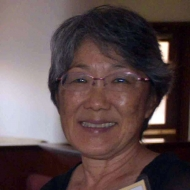 Kay Tokunaga
